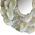 Mother Of Pearl Wedding Dress Sea Shell Mirror